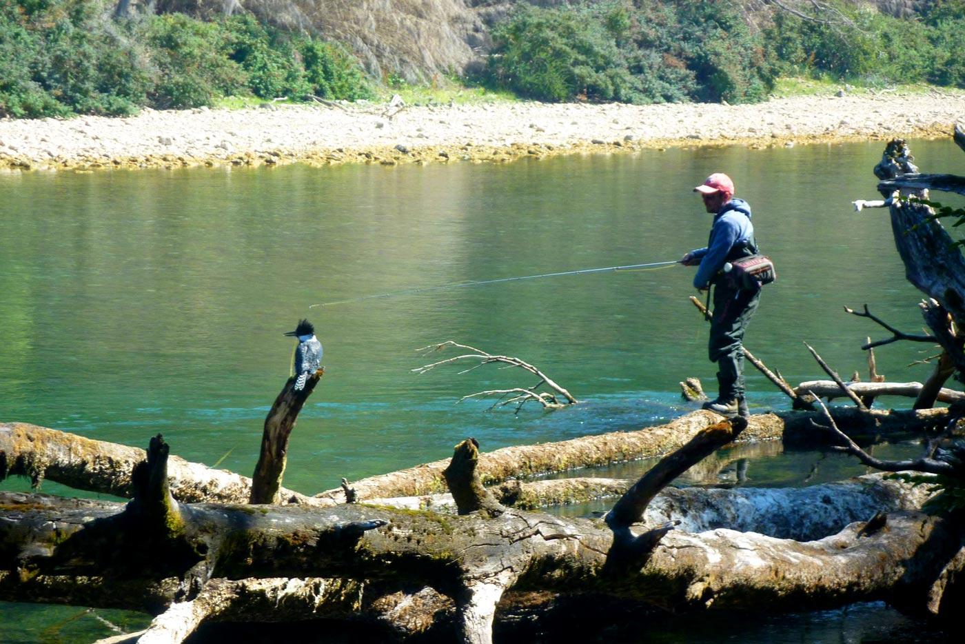Pêche éco-responsable