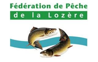Logo Fédération Peche de Lozère